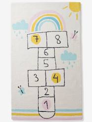 Storage & Decoration-Decoration-Rugs-Rug, Hopscotch