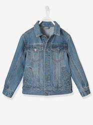 Boys-Boys Denim Jacket