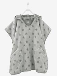 Furniture & Bedding-Bathing-Child's Hooded Bath Poncho
