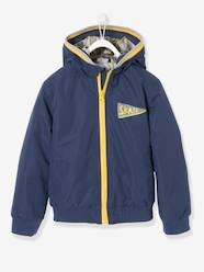 Boys-Coats & Jackets-Parkas & Coats-Boys' Puffer Jacket