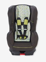 Nursery-Car Seats-Group 1 (9kg - 18kg) -VERTBAUDET Babysit + Isofix Car Seat - Group 1