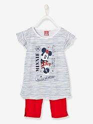 Girls-Nightwear-Girls' Printed Minnie® Pyjamas