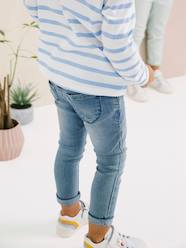 Girls-Jeans-MEDIUM Fit, Girls' Slim Fit Jeans