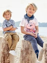 Boys' Printed T-Shirt
