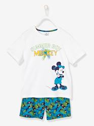 Boys-Nightwear-Boys' Printed Mickey Mouse® Pyjamas