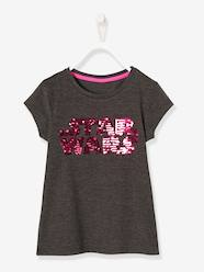 Girls' Star Wars® T-Shirt with Reversible Sequins