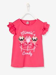 Girls' Printed Minnie®  Top