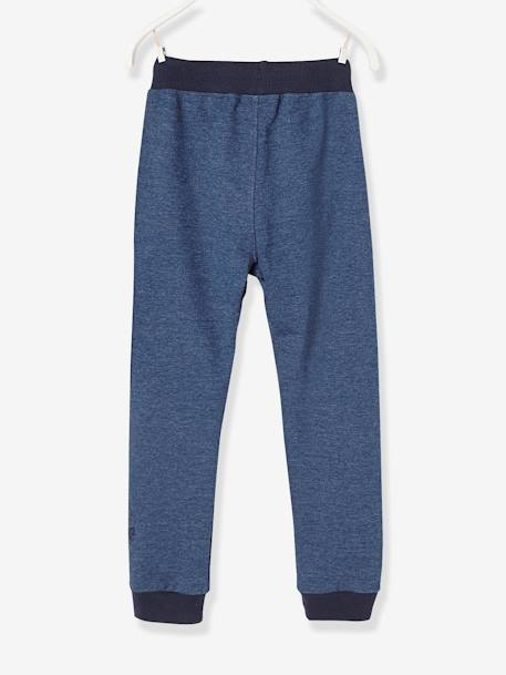 Boys' Joggers, The Avengers® BLUE MEDIUM MIXED COLOR
