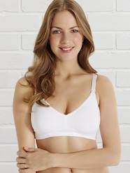 Maternity-Pack of 2 Soft Cotton Nursing Bras
