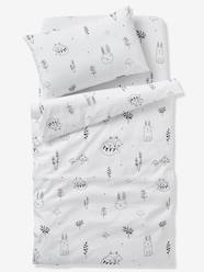 Furniture & Bedding-Baby Duvet Cover, Magic Forest