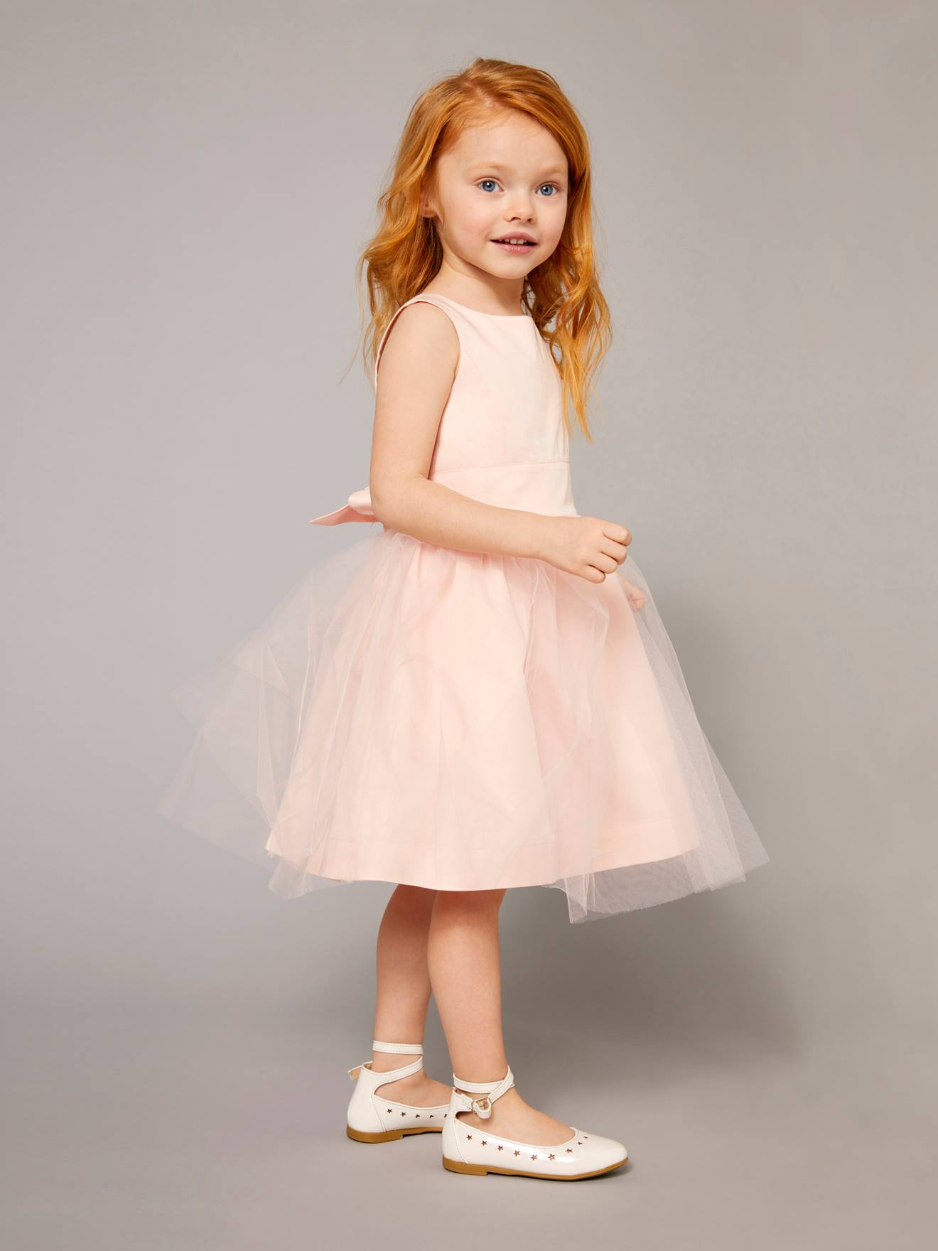 Girls' Clothing (newborn-5t) Girls Dresses Age 6-9 Months Ideal Gift For All Occasions