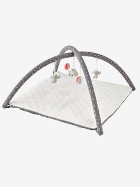 Image of Animo Activity Mat white light solid