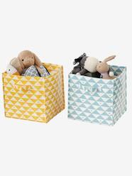 Storage & Decoration-Storage-Storage Boxes & Baskets-Set of 2 Storage Boxes