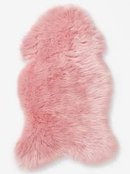 Storage & Decoration-Decoration-Faux Sheepskin Rug