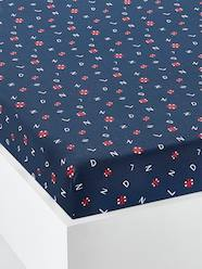 Furniture & Bedding-Child's Bedding-Fitted Sheets-Children's Fitted Sheet, London Theme