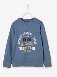 Boys-Tops-Long-Sleeved Top for Boys
