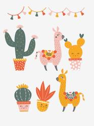 Storage & Decoration-Decoration-Stickers-XL Stickers, Cactus Party