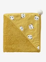 Furniture & Bedding-Bathing-Bath Capes-Bath Cape, Panda
