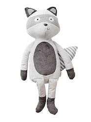 Toys-Cuddly Toys-Plush Raccoon