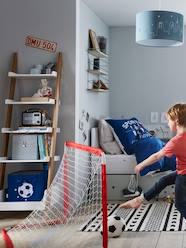 Toys-Outdoor Toys-Football Goal + Ball