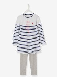 Girls-Nightwear-Nightie + Leggings for Girls