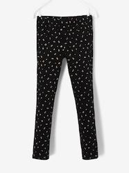 Girls-Trousers-Corduroy Treggings for Girls