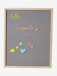 Storage & Decoration-Decoration-Wall Décor-Letter Board