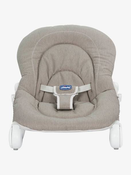 CHICCO Hoopla Progressive Bouncer BEIGE MEDIUM SOLID