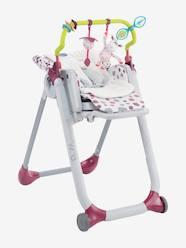 Nursery-High Chairs & Booster Seats-Toy Bar for CHICCO Polly Progres5 High Chair