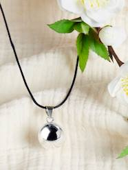Maternity-Jewellery-Plain Decorative Bola Babylonia Pregnancy Necklace