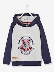 Boys-Cardigans, Jumpers & Sweatshirts-Sweatshirts & Hoodies-Harry Potter® Hooded Sweatshirt for Boys