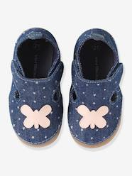 Shoes-Girls Canvas Slippers