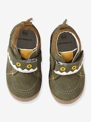 Shoes-Baby Footwear-Fancy Soft Leather Shoes for Babies