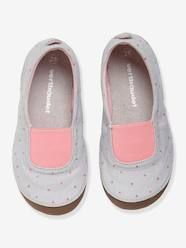 Shoes-Girls Footwear-Girls' Shoes with Fancy Pompom