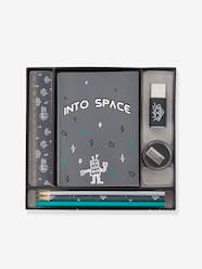 Boys-Accessories-School Supplies-Stationery Set for Boys, Into space