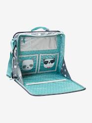 Nursery-Car Seats-Vertbaudet Travel Case with Tray