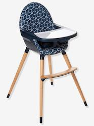 Nursery-High Chairs & Booster Seats-Progressive 2-Position Highchair, Topseat