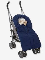 Nursery-Pushchair Accessories-Snug Footmuff