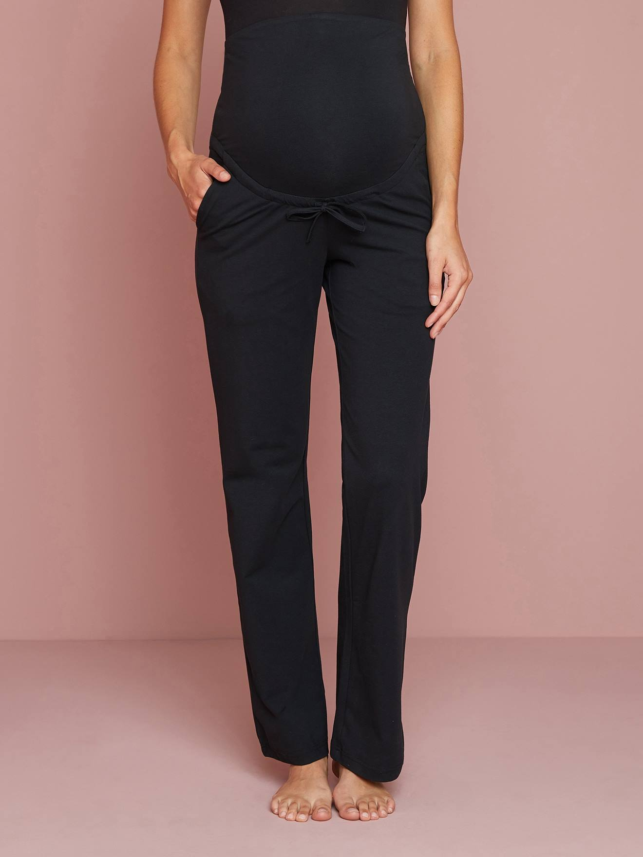e8ca86d55d Before-After Yoga Trousers, Maternity | Vertbaudet
