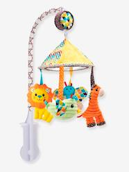Toys-Playmats-Musical Carousel-Style Mobile, by BLUE BOX