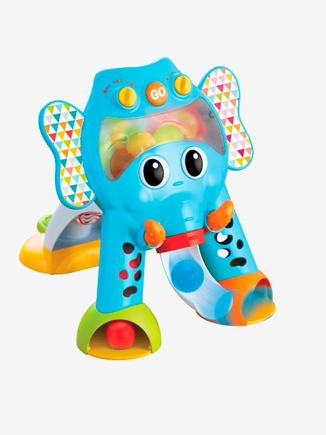 Senso, the Elephant with Balls, by BLUE BOX BLUE MEDIUM TWO COLOR/MULTICOL