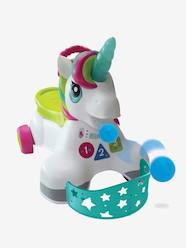 Toys-Ride Ons-3-in-1 Progressive Unicorn Walker, by BLUE BOX