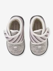 Shoes-Baby Footwear-Slippers-Baby Shoes with Fur for Boys