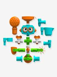 Toys-Bath Toys-Bath-time Robot with Several Activities, by BLUE BOX