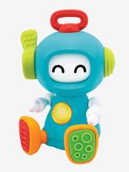 Toys-Baby's First Toys-Robot, BLUE BOX