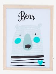 Storage & Decoration-Decoration-Decorative Lighting-Bear Light Box