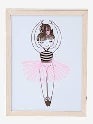 Storage & Decoration-Decoration-Decorative Lighting-Light-Up Box, Ballerina