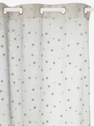 Storage & Decoration-Decoration-Curtain with Iridescent Stars