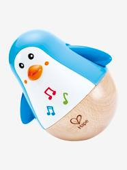 Toys-Baby's First Toys-Penguin Musical Wobbler, by HAPE