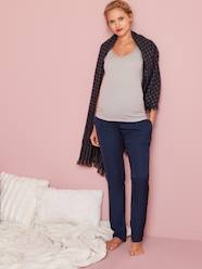 Maternity-Nightwear & Loungewear-Supersoft Loungewear Bottoms